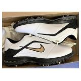 Size will 10.5 golf shoes