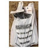 Bag of zip ties