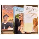Karen Kingsberry books