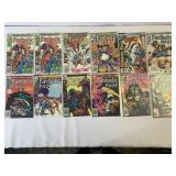 Fantastic for comic books