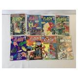 The Flash comic book
