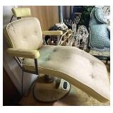 Belvedere whisper Mattick dental chair