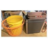 Waste Baskets bucket and more