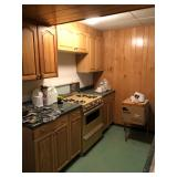 KITCHEN BASEMENT