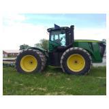 Farm Equipment Closeout Auction