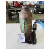 12-and-a-half-ton bottle jack