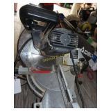 Delta 10-inch compound miter saw.