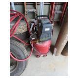 ProForce air compressor 10-gallon