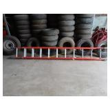 20 footstep ladder, heavy duty