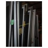 Large selection of screen doors 36 x 76 and other