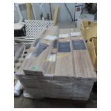Laminate flooring 33 boxes