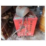 Forney arc welder 220 plug