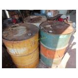 3-metal barrels