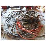 old electric cords