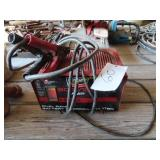 Century 6 & 12 volt battery charger / starter