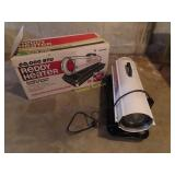 60000 BTU Reddy heater model r60 Kerosene