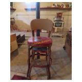 Stepping stool