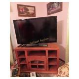 46 in Samsung flat screen high-definition TV with