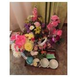 Flowers in miscellaneous