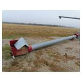 Roof mount 20ft x 20 inch Hutchinson Auger