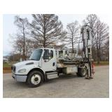 2007 Freightliner Business Class M2 single axle