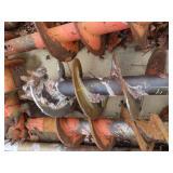 12 inch diameter auger bit