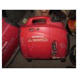 Honda EU 1000i generator