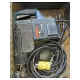 Bosch 11244E hammer drill