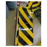 "12""x24"" large selection of  terminal marker"