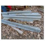 guardrail components