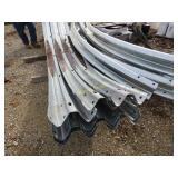 16 pieces of brand-new radius rail