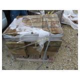 12 inch wood blocks
