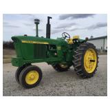 Multi Farmer Estate And Consignment Auction