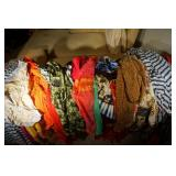 26 shawls scarves and sarongs