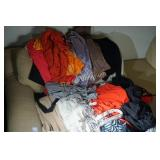 Womens clothes size XL  swimsuits, tops, t-shirtss