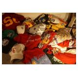 Sports!   Official NBA NFL FIFA  Apparel, a set oL