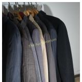 Mens suits and suit jackets,  Cashmere overcoat, +