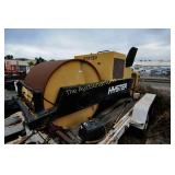 Hyster C330A Double Drum Roller w/Trailer 3384 Hrs