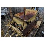 Wisconsin AGND 269112 Chipper Shredder