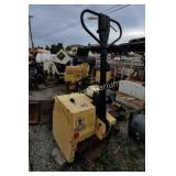 Wacker KSS 800 A Serial 658201185 - 1000 LBS