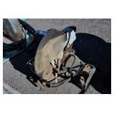 "Craftsman 10"" Portable Miter or Chop Saw"