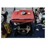 Portable Gas Power Pump - Multipower Industrial