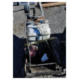 Paving Asphalt motorized tool