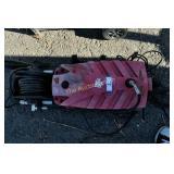 Dirt Devil Pressure Flex 2000 Power Washer