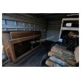 Sauna Unit Unassembled