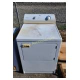 Maytag Performance gas clothes dryer