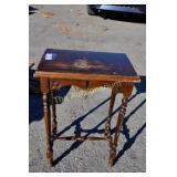 Vintage / Antique Telephone Table