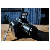 Olympus IS-1 w/ED High Resolution Lens