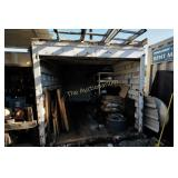 Truck Body Storage Container 8