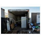 Storage Unit Truck Body 8